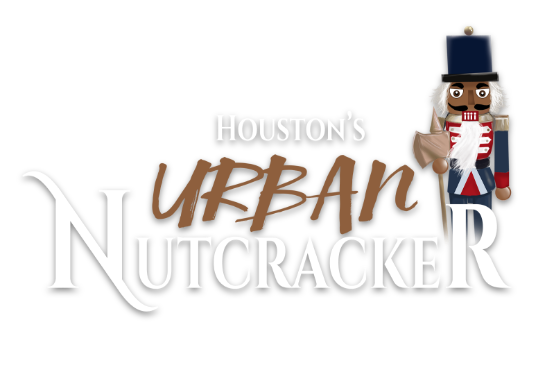 HOUSTON'S URBAN NUTCRACKER<br />STAFFORD CENTRE 10505 Cash Road, Stafford, TX 77477<br />DECEMBER 2020